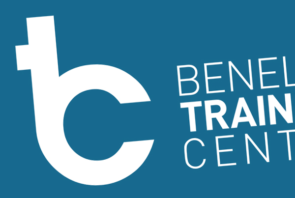 Logo Benelux Training Center