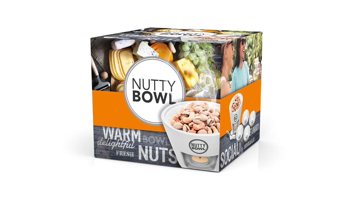 Nuttybowl